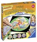 Ravensburger Creation Mandala Designer Metallic Unicorn 29719