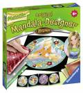 Ravensburger Creation Mandala Designer Metallic Horses 29761