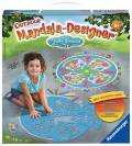Ravensburger Creation Mandala Designer Outdoor Fairy Dreams 29764
