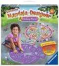 Ravensburger Creation Mandala Designer Outdoor Fantasy Horses 29815