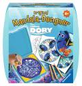 Ravensburger Creation Mandala Designer Mini Disney Pixar Findet Dory 29839