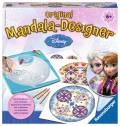 Ravensburger Creation Mandala Designer Midi Disney Frozen 29841