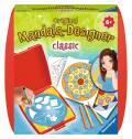 Ravensburger Creation Mandala Designer Mini Classic 29857