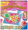 Ravensburger Creation Mandala Designer Sand Romantic 29887