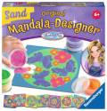 Ravensburger Creation Mandala Designer Sand Butterflies 29901