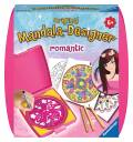 Ravensburger Creation Mandala Designer Mini Romantic 29947