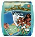 Ravensburger Creation Mandala Designer Mini Disney Vaiana 29965