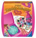 Ravensburger Creation Mandala Designer Mini Trolls 29988