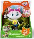 Smoby Spielwelten Spielfigur 44 CATS Milady mit Sound 15,3 cm 7600180133
