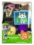 Smoby Spielwelten Spielfigur 44 CATS Set Deluxe Spielfigur Milady 7,7 cm 7600180218