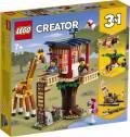 LEGO® Creator Safari-Baumhaus 397 Teile 31116