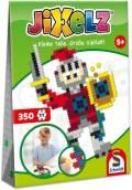 350 Teile Schmidt Spiele Kinder JiXelz Ritter 46135