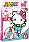 350 Teile Schmidt Spiele Kinder JiXelz Hello Kitty 46139