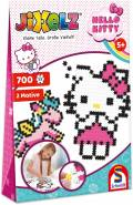 700 Teile Schmidt Spiele Kinder JiXelz Hello Kitty 2 Motive 46140