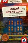 Schmidt Spiele Familienspiel Pocket Detective Die Bombe tickt 49379