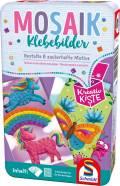 Schmidt Spiele Kreativkiste Mosaik Klebebilder 51607