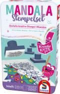 Schmidt Spiele Kreativkiste Mandala Stempelset 51608