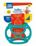 Ravensburger ministeps Spielzeug baliba Fläschchenhalter blau 04147
