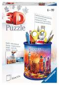 54 Teile Ravensburger 3D Puzzle Utensilo Skyline 11201