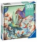 300 Teile Ravensburger Puzzle Moments Hummingbird Relax Enjoy 12969