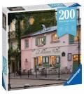 200 Teile Ravensburger Puzzle Moments Paris 13271