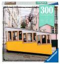 300 Teile Ravensburger Puzzle Moments Lissabon 13272