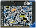 1000 Teile Ravensburger Puzzle Challenge Batman 16513