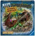 Ravensburger EXIT Adventskalender Kids Dschungel Abenteuer ab 6 Jahre 18957