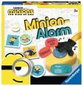 Ravensburger Kinderspiel Reaktionsspiel Minions Minion-Alarm 20597