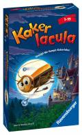 Ravensburger Mitbringspiel Reaktionsspiel Kakerlacula 20638