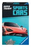 32 Blatt Ravensburger Kinder Kartenspiel Supertrumpf Sports-Cars 20683