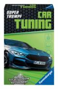32 Blatt Ravensburger Kinder Kartenspiel Supertrumpf Car Tuning 20684
