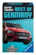 32 Blatt Ravensburger Kinder Kartenspiel Supertrumpf Best of Germany 20688