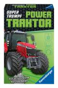 32 Blatt Ravensburger Kinder Kartenspiel Supertrumpf Power Traktor 20689