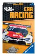 32 Blatt Ravensburger Kinder Kartenspiel Supertrumpf Car Racing 20696