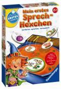 Ravensburger Spielend Erstes Lernen Sammelspiel Mein erstes Sprech-Hexchen 24361
