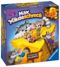 Ravensburger Kinderspiel Würfellaufspiel Max Mäuseschreck 24562
