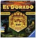 Ravensburger Familienspiel El Dorado 1. Erweiterung Helden & Dämonen 26790