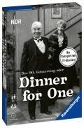Ravensburger Partyspiel Der 90. Geburtstag oder Dinner for One 26835