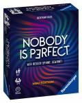 Ravensburger Die flotten Kleinen Kommunikationsspiel Nobody is Perfect - Mini Edition 26847