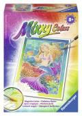 Ravensburger Mixxy Colors Wasserfarben Mini Meerjungfrau 29113