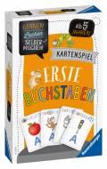 Ravensburger Kinder Kartenspiel Lernen Lachen Selbermachen Erste Buchstaben 80659