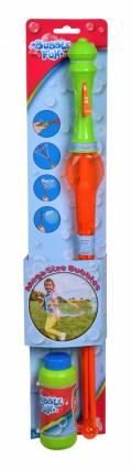 Simba Outdoor Spielzeug Seifenblasen Stab XL Bubble Fun 107286005