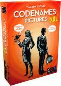 Czech Games Edition Familienspiel Kommunikationsspiel Codenames Pictures XXL CGED0044