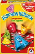 Schmidt Spiele Meine Lieblingsspiele Geschicklichkeitsspiel Hüpf mein Hütchen 40530