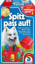 Schmidt Spiele Meine Lieblingsspiele Geschicklichkeitsspiel Spitz pass auf! 40531