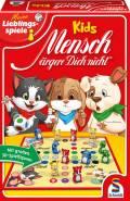 Schmidt Spiele Meine Lieblingsspiele Farbzuordnungsspiel Mensch ärgere Dich nicht Kids 40534