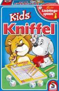 Schmidt Spiele Meine Lieblingsspiele Würfelspiel Kniffel Kids 40535