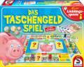 Schmidt Spiele Meine Lieblingsspiele Rechenspiel Taschengeldspiel 40536