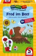 Schmidt Spiele Ene Mene Muh Aktionsspiel Fred im Beet 40550